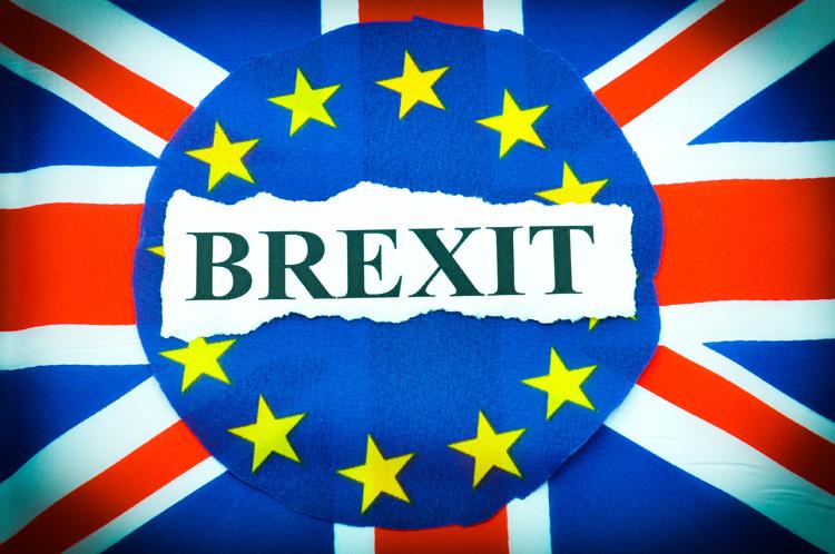 Harter Brexit