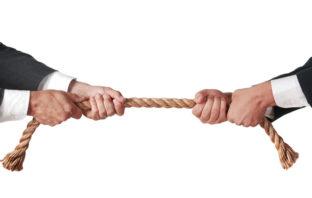 Kunst der Verhandlungsführung