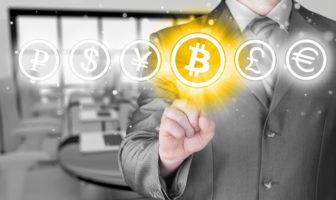 Bitcoin-Hype