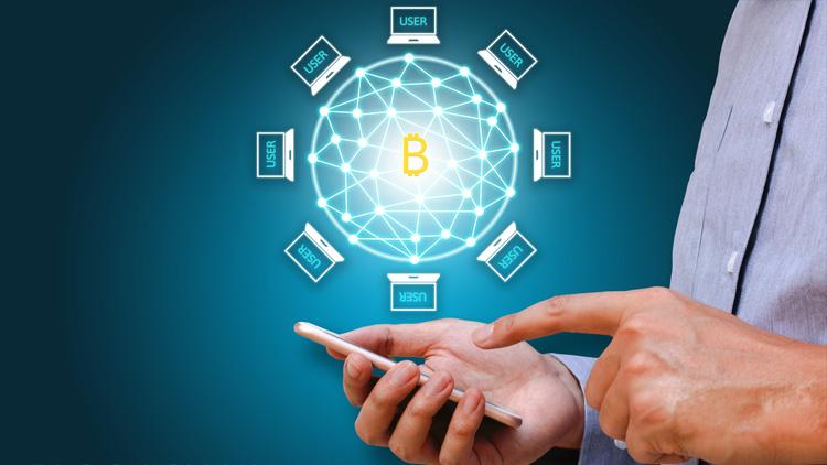 Blockchain-Technologie für die Unternehmensfinanzierung