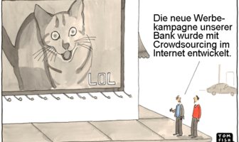 Crowdsourcing im Marketing