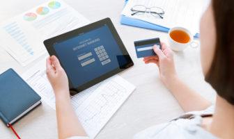 Bankgeschäfte digital erledigen