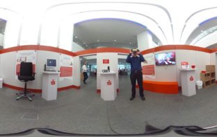 Digitaler Spielplatz