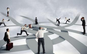 Digitale Transformation und Strategie