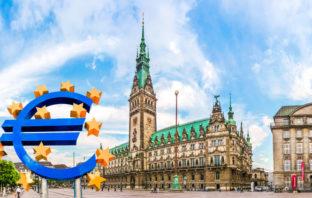 Hamburg und die Europäische Zentralbank