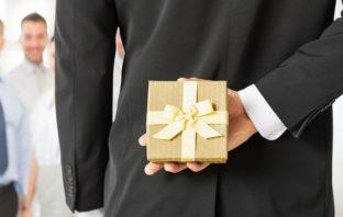 Kleine und große Geschenke