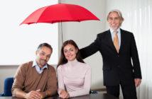 Kundenbetreuer in Banken