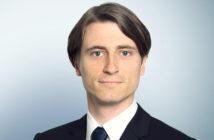 Dr. Max Danzmann