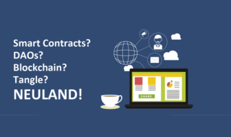 #Neuland Smart Contracts
