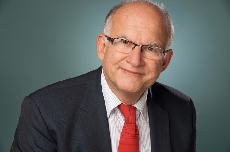 Peter Schaar, Bundesbeauftragter für Datenschutz a.D.
