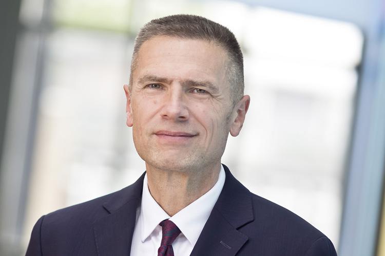 Thomas Mang - DSGV