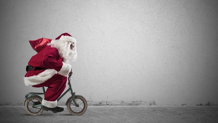 Weihnachten für Banken und Sparkassen