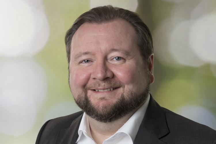 Ulf Meyer - Geschäftsführer SWK Bank