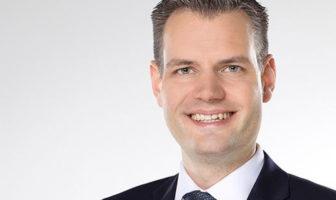 Alexander Peitsch ist Partner bei Oliver Wyman in Frankfurt