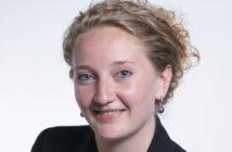 Lisa Inhoffen ist Data Journalist bei YouGov Deutschland