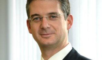 Thomas Schnarr ist Partner bei Oliver Wyman in Frankfurt