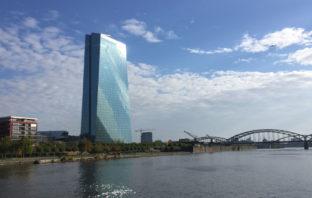 AnaCredit ist das Kreditmeldewesen der Europäischen Zentralbank