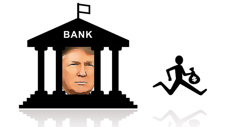 Real Banker Donald
