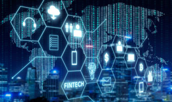 Zusammenspiel von FinTech-Startups und Banken