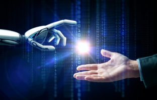 Mensch-Maschine-Interaktion als Zukunft im Banking