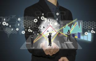 Führung im Zeitalter der Digitalisierung