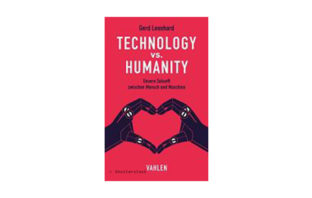 Gerd Leonhard: Technology vs. Humanity