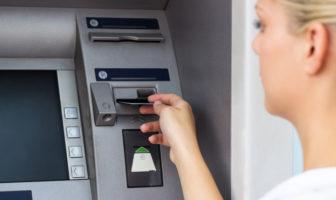 Der Geldautomat feiert 50-jähriges Jubiläum in Deutschland
