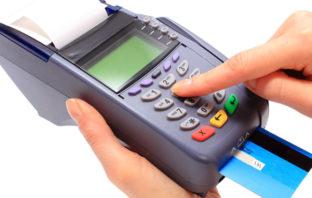Digitales Bezahlen im Einzelhandel