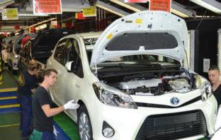 Was Banken von Toyota lernen können