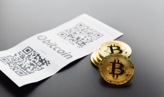 Bitcoins aus dem Geldautomaten