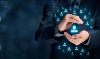 Datenschutz ist für Bankkunden ein sensibles Thema