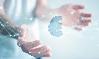 Vernetzung von Daten im Bankwesen