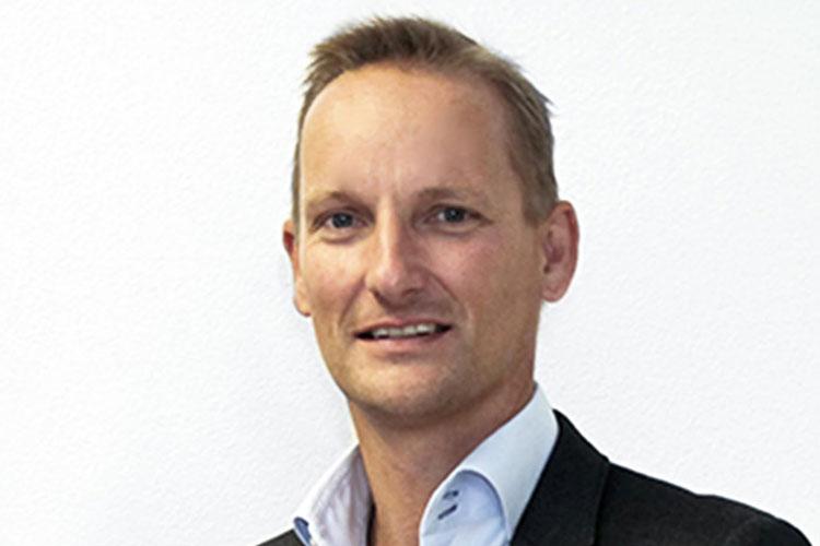Dirk-Jan Schuiten, CEO Prospery