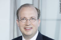 Jörg Hessenmüller, Bereichsvorstand Commerzbank AG