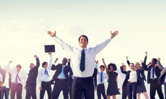 Guter Kundenservice ist wichtig für Bankkunden