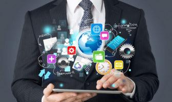 Mobile Banking im Firmenkundengeschäft