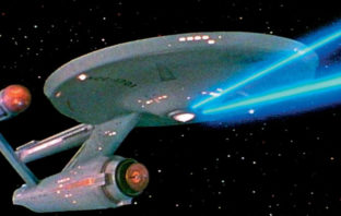 Star Trek - Raumschiff Enterprise