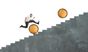 Digitalisierung, Arbeit und Karriere im Banking
