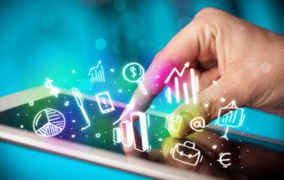 Digitalisierung des Reportings in Finanzinstituten