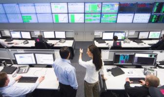 Digitalisierung der Genossenschaftsbanken