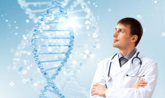 Die DNA einer Bank oder Sparkasse