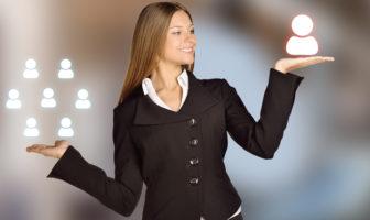 Geringer Frauenanteil bei Führungskräften in Banken