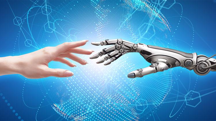 Mensch-Maschine-Kommunikation der Zukunft