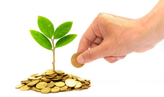 Sozial-ökologisches Banking ist nachhaltig