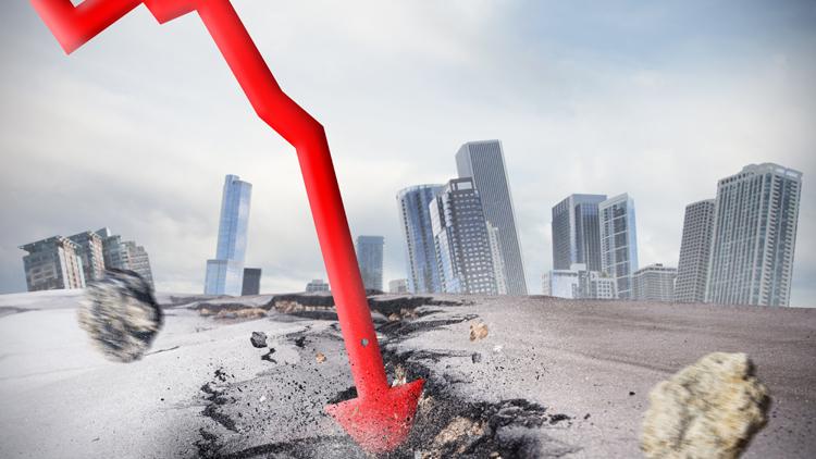Risikotragfähigkeit und Stresstests im Banking.