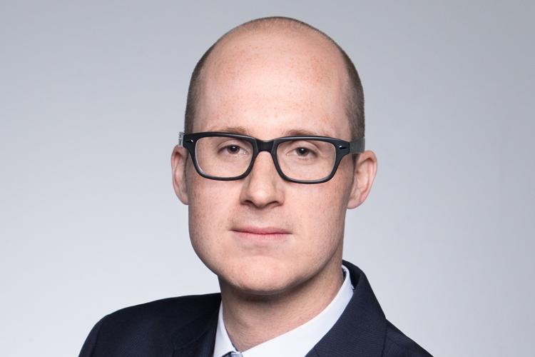 Stephan Gramlich - Vice President Adtelligence