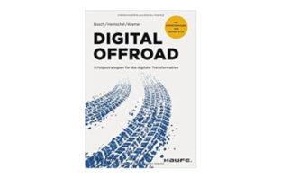 Buchtipp: Bosch, Hentschel, Kramer: Digital Offroad