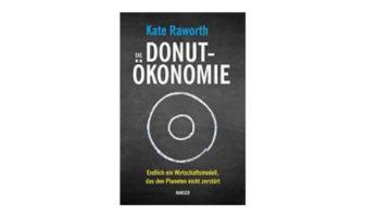 Buchtipp: Kate Raworth: Die Donut-Ökonomie