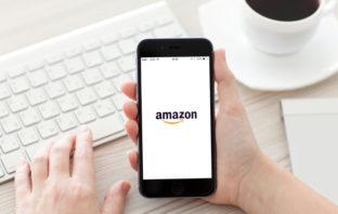 Amazon drängt in den Markt für Finanzdienstleistung