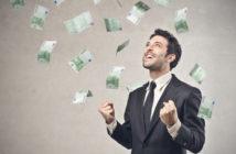 Gehalt ist in Banken und Sparkassen ein Tabu-Thema